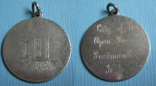 Portsmouth New Hampshire Nh sterling charm Vintage City of the Open Door