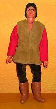 Lone Ranger Marx Red Sleeves Indianer Karl May Indianer