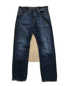 American Eagle Relaxed Blue Jeans Men's  32W x 32L
