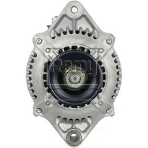 Remanufactured Alternator  Remy  14740