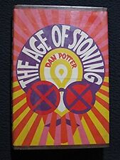 The Age of Stoning [Jan 01, 1971] Potter, Dan