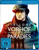 Vorhof zum Paradies [Blu-ray/NEU/OVP] von und mit von Sylvester Stallone