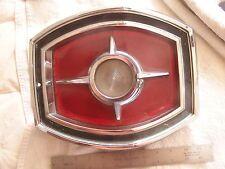 1965 Ford Galaxy Brake Light Lamp