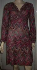 Boho Polyester Casual Dresses for Women