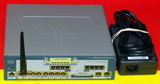 Cisco UC540W-FXO-K9 Unified Communiation Device with 24 User License