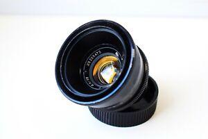 RARE JUPITER-12 EXPORT Wide Angle 35mm f/2.8 USSR lens LEICA M39 LTM