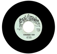 Remember Then, Earls, Old Town 1130 orig, M- clean labels