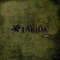 Takida - Sju CD NEU OVP
