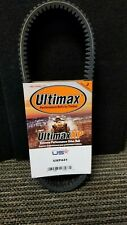 Ultimax RZR 900 & 1000 Belt