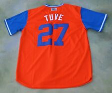Majestic MLB Houston Astros Jose Altuve #27 Jersey Size 44.