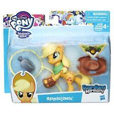 My Little Pony Guardians of Harmony  Figure New Apple Jack