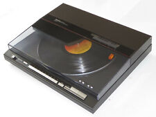 TECHNICS SL QL 15 Tangential Plattenspieler Turntable Quartz