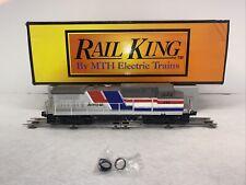 Microscale  decals HO 87-675 Amtrak Dash 8-32 BWH locos Phase IV 1991 J68