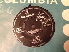 KEN DODD . TEARS / YOU AND I  .1965 U.K No.1