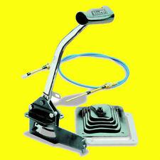 B & M Automatic Shifter Turbo 350 400 PowerGlide Aod C4 C6 904 727 700r4 4l80e