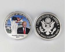 New Donald Trump 40th President US Commemorative Coin Make American Great Again