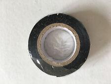 1 Rouleau de Scotch Isolant Electrique 10 mètres 15 mm couleur noir neuf