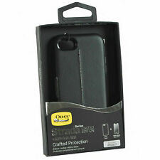 Genuine OtterBox Strada Limited Edition Case iPhone 7 / 8 -    Black