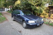 Mercedes Kombi C220 CDI