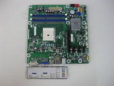 HP Pro 3405 Series AMD FM1 DDR3 Motherboard 660155-001 AAHD2-HY 657134-003