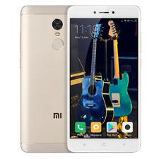 "5.5"" Xiaomi Redmi Note 4 HD Smartphone Snapgradon 625 3+32GB 4100mAh 4G OctaCore"