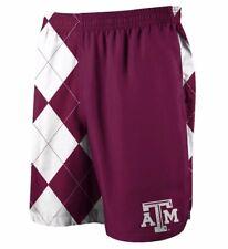 Loudmouth Texas A&M Aggies Men's Basketball Shorts- XXXL