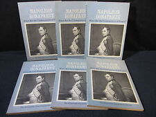 Napoleon Bonaparte: What are the Consequences of Power? Set of 6 - Incl. Ship!