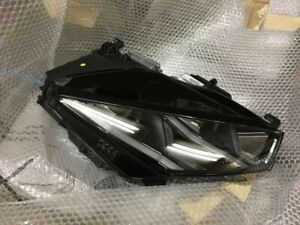 Lamborghini Huracan Genuine Headlight Headlamp Right RH side 4T0941004G