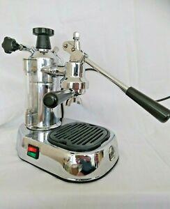 La Pavoni Coffee Machine SERVICING of YOUR machine & UK Wide Postback all models
