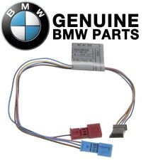 For BMW E39 E46 X5 525i 325i M3 Wiring Harness For Start Lock Module Genuine