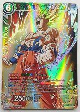 Dragon Ball Card Game Prism D-366 DB4