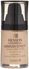 Bases De Maquillaje En Crema Revlon - SPF 20 - Para Un Maquillaje Natural-Marfil