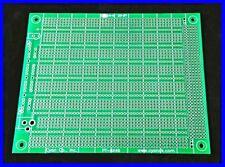 "Proto PCB, Prototyping Circuit Board,  PT-6X49,  6.0"" x 4.9"",  (Quantity 1)"