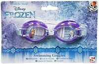 Official Disney Frozen Kids Junior Swimming Goggles