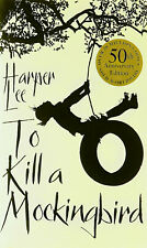 To Kill A Mockingbird by Harper Lee Brand New Book Paperback Free Shipping