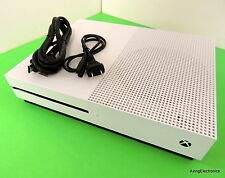 Microsoft Xbox One S 1681 500GB - White