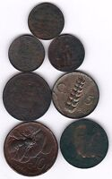 Mix Of Italy Coins | Pennies2Pounds (I6)