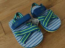 BNWT Boys Next Sandals Infant Size 6