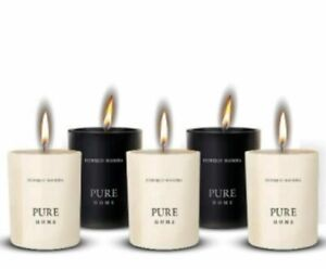 FM Fragrance Candle Pure 18 ,20, 413 , 472 ,473 Home Ritual New & Boxed