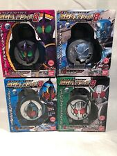 NEW Kamen Rider Masked Rider W OOO Wizard FOURZE Lockseed 8 Full Set US SELLER