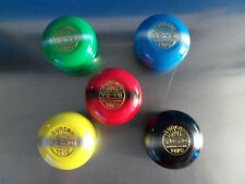 NOS Duncan YO-YO Set Five 1955 Commemorative Super Tournament Tops Yo-Yo's yoyo