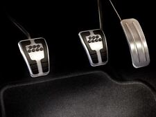 Genuine Ford Fiesta Sports Pedals - Manual Transmissions from 11/2012 (1835213)