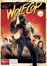 WolfCop (DVD, 2014)