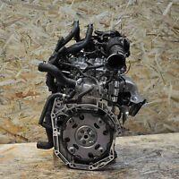 Nissan Juke 1.6L Essence 81kW HR16DE Moteur 2012 Vide