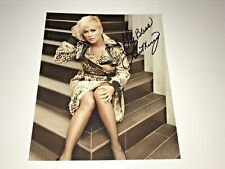 Lorrie Morgan Rare Signed Autographed Photo Country Music Guaranteed Authentic