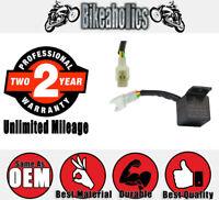 Indicator Relay Led JMP 12V 4Pin - Honda CBR 1000 RR Fireblade 2004 - 2010
