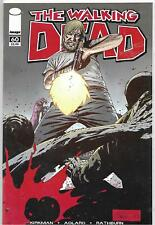 The Walking Dead #60 Image (2009) Comic Book VF-/VF