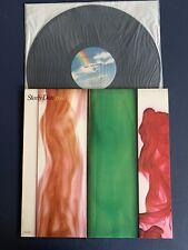 STEELY DAN Gold LP Vinyl EX