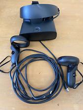 Oculus Rift S PC Powered VR Gaming Headset GOOD Condition