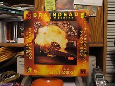 Braindead Sound Machine - I'm In Jail / Dogsvillasan 12